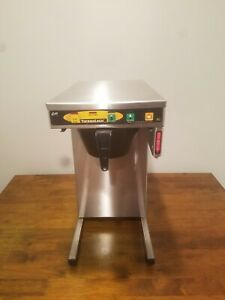 Curtis Tlp Low Profile Brewer Coffee Machine