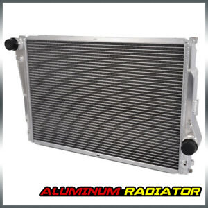 Fit For 1999 2006 Bmw 325 330 3 Series E46 M T Performance Racing Radiator