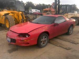 Manual Transmission 5 Speed 3 8l Fits 96 02 Camaro 838381