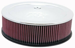 For Air Cleaner Assembly Dominator 4500 14x4 60 1235 601235