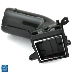 1970 1981 Camaro Side Dash Vent Assembly With Air Lh