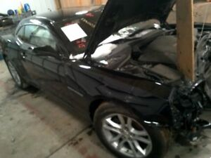 Automatic Transmission 6 Speed Ls Opt Myb Fits 15 Camaro 759684