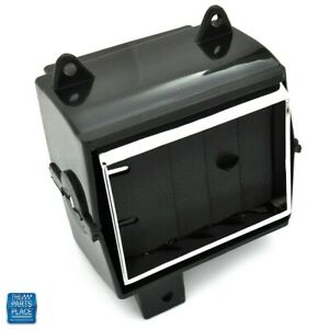 1970 1981 Camaro Side Dash Vent Assembly Without Air Rh