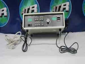 Chattanooga Group Intelect 250 Therapeutic Ultrasound Generator W cart Stand