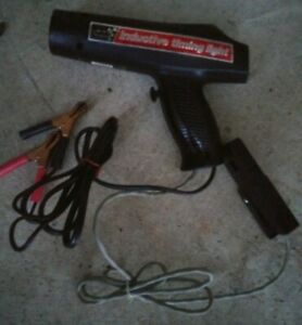 Inductive Timing Light Great Condition