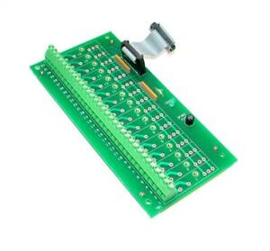 Itran Corp Fc 0711 000 Solid State Relay Circuit Board Rev B