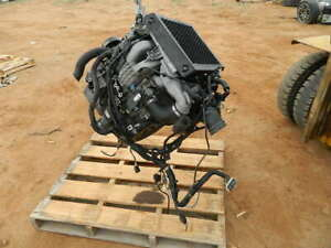 2007 2008 2009 2010 2011 Mazda Cx7 Cx 7 Engine Motor Assy 2 3l Turbo 122k Miles