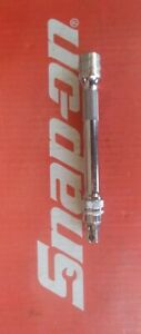 Snap On Tools 3 8 Drive 6 Long Knurled Quick Release Locking Extension Fxkl6a