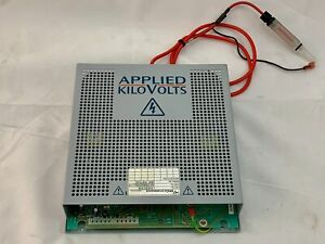 Applied Kilovolts Hp Series Hp30r Precision High Voltage Module Power Supply
