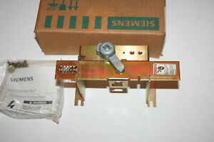 Siemens Rhos06 Mcs Rotary Disconnect Switch Operator Variable Depth New