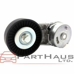 Serpentine Belt Tensioner Pulley For Buick Chevy Gmc Olds Pontiac Saab Saturn