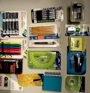 School Office Supply Bundle 1