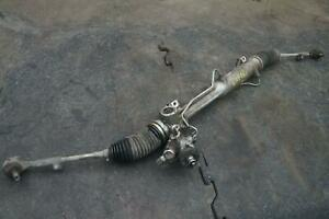 Servotronic Steering Gear Rack Pinion Awd 32106787762 Bmw X1 E84 2012 15 E90