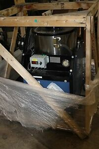Unused North America Fsi North Steam Cleaner Pressre Washer