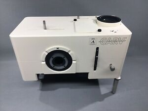 Atto Instruments Carv 1003 826 Direct Viewing Confocal Optical Module Body
