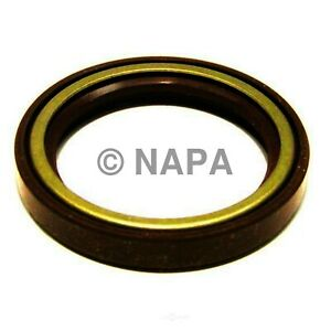 Engine Timing Cover Seal Napa oil Seals nos Fits 1988 Honda Prelude 2 0l l4