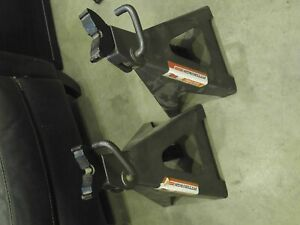 Pittsburgh 6 Ton Heavy Automotive Jacks