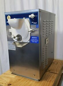 Carpigiani Lab 100b Ice Cream Gelato Batch Freezer Lb 100b Ice Cream Machine