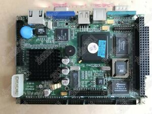 1pc Used Embedded Industrial Control Board Informtech C55 1 1