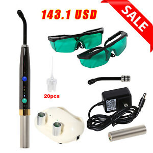 Dental Heal Laser Diode Pad Photo activated Disinfection Medical Light Lamp P 2