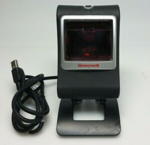 Honeywell Barcode Scanner With Usb Cord Model 7580g