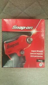 New Snap on Mg325 Magnesium 3 8 Impact Wrench Made In Usa
