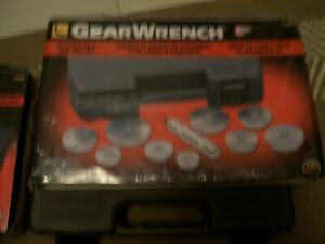 Gearwrench 41630d Bearing Race And Seal Kit Steering Wheel Puller 41620d