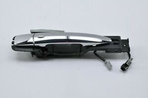 2009 2014 Nissan Maxima Front Right Rh Passenger Door Handle Outer Oem