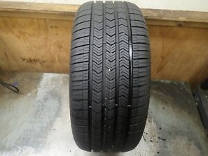 1 245 45 18 100h Goodyear Eagle Sport Tire 10 10 5 32 No Repairs 1118