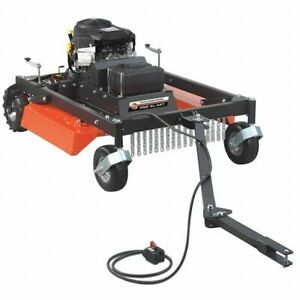 Brush Mower | MCS Industrial Solutions and Online Business