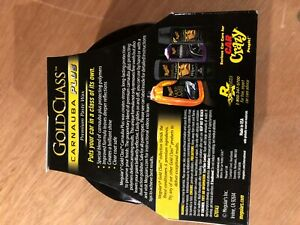 Meguiars G7014j Gold Class Carnauba Plus Premium Paste Wax