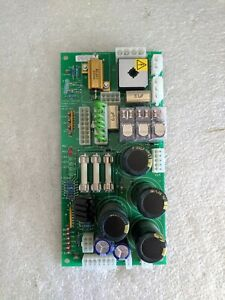 Op100 Co 60113 R3 Power Supply Board For Orthopantomograph Op100 X ray