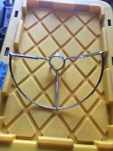 1961 Ford Mercury Horn Ring C1sf 13a800b
