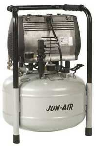 Jun air 1608770 Electr Aircompr rocking Piston 120v 8 0a