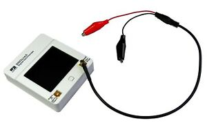 Jyetech Dso Coral Pocket Battery powered Oscilloscope W Color Touch Display