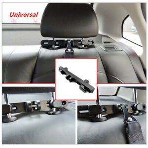 Isofix Latch Connector Guide Bracket Holder Stand For Car Child Safety Seat Belt