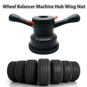 36mm Quick Release Hub Wing Nut Tire Change Tool For Ranger Wheel Balancer