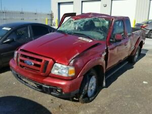 Ranger 2006 Hitch Tow Hook Winch 123664