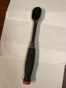 Snap On Sh80a 1 2 Drive Ratchet Soft Grip Handle Dual 80 Technology