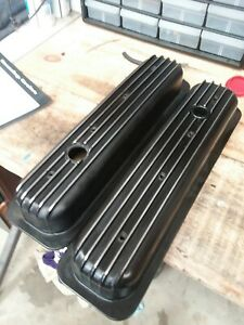 Cal Custom Valve Covers 5 0 5 7