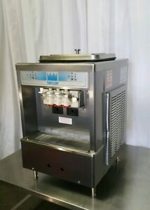 Taylor 161 Soft Serve Ice Cream Machine