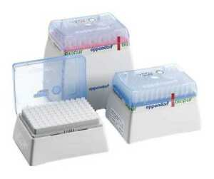 Eppendorf 022491547 Pipetter Tips 20 To 300ul pk960
