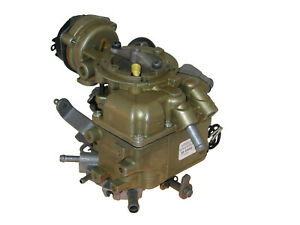 Carter Yf Carburetor 1984 1985 Amc Jeep 2 5l 150 Engine