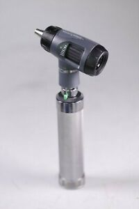 Welch Allyn 3 5v Macroview Otoscope 23810 Welch Allyn Rechargeable Handle 71670