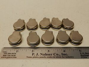 Switchcraft 1 4 Jack Waterproof Covers Qty 10 Nos