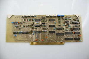 Wiltron 6647a Programmable Sweep Generator 10mhz 18 6ghz 660 d 8003 Board