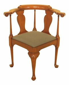 47660ec Henkel Harris Cherry Corner Chair