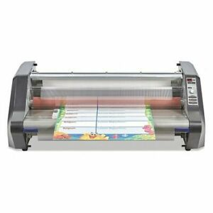 Gbc 1710740 Thermal Roll Laminator 27 W 3 Mil Max