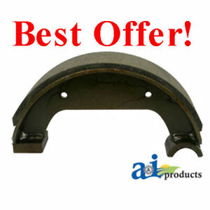 Brake Shoes Ford 1700 1910 1900 Sba328100060