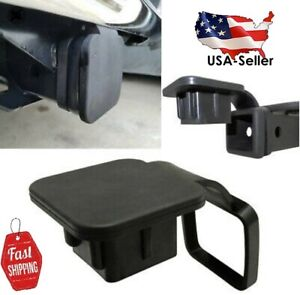 2 Trailer Hitch Receiver Plug Cover Dust Protector For Bmw Us